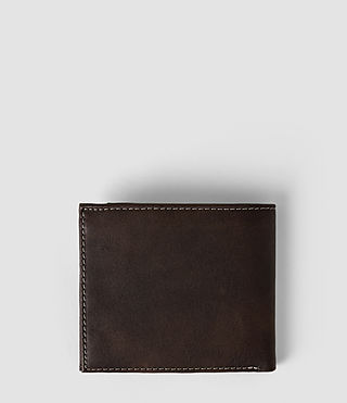 Mens Havoc Wallet (Bitter) - product_image_alt_text_2