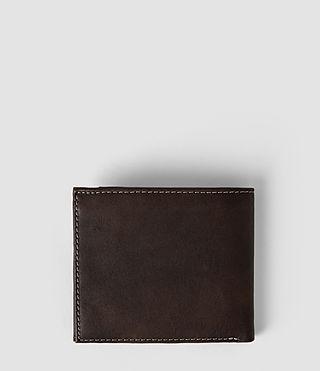 Hombre Havoc Wallet (Bitter) - product_image_alt_text_2