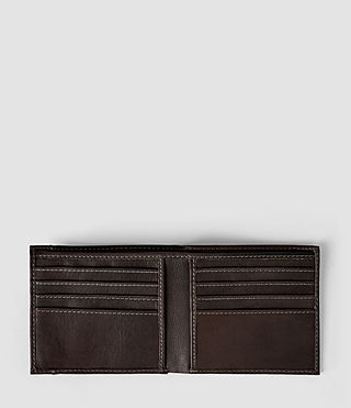 Mens Havoc Wallet (Bitter) - product_image_alt_text_3