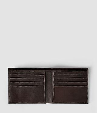 Hombre Havoc Wallet (Bitter) - product_image_alt_text_3