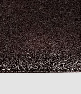Hombre Havoc Wallet (Bitter) - product_image_alt_text_4