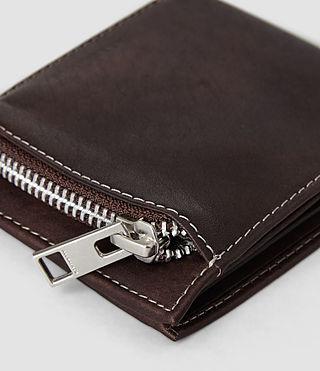 Hombre Havoc Wallet (Bitter) - product_image_alt_text_5