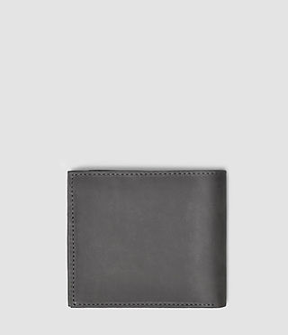 Hombre Havoc Wallet (Charcoal) - product_image_alt_text_2