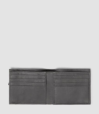 Hombre Havoc Wallet (Charcoal) - product_image_alt_text_3