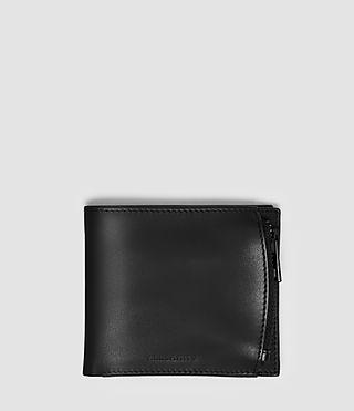 Mens Havoc Wallet (Black) - product_image_alt_text_1