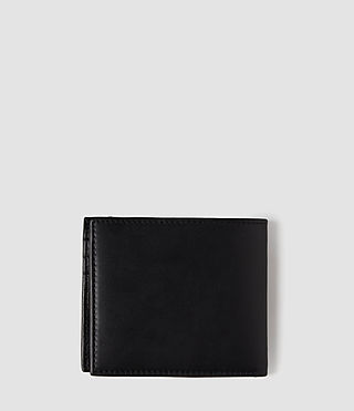 Mens Havoc Wallet (Black) - product_image_alt_text_2