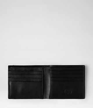 Mens Havoc Wallet (Black) - product_image_alt_text_3