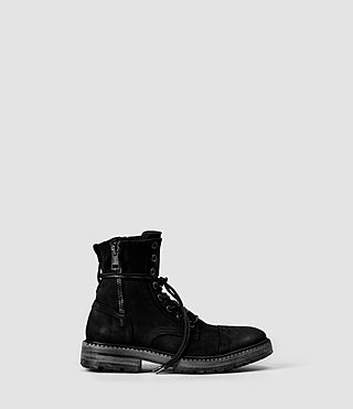 Uomo Forge Boot (Black)