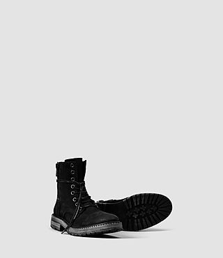 Uomo Forge Boot (Black) - product_image_alt_text_3
