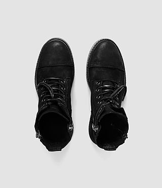 Uomo Forge Boot (Black) - product_image_alt_text_4