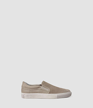 Hombres Jolt Low Top (Cement)
