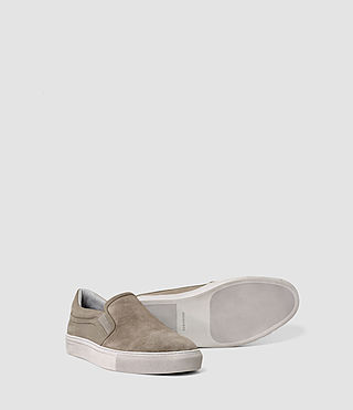 Hombre Jolt Low Top (Cement) - product_image_alt_text_3