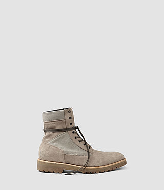 Mens Contact Boot (ECRU CHALK)