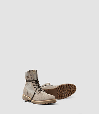 Hombres Contact Boot (ECRU CHALK) - product_image_alt_text_3