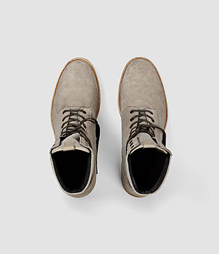 Hombres Contact Boot (ECRU CHALK) - product_image_alt_text_4