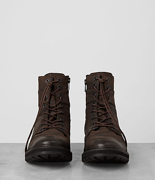 Hombres Decoy Boot (Bitter Brown) - product_image_alt_text_3