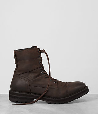 Hombres Decoy Boot (Bitter Brown) - product_image_alt_text_4