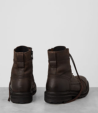Hombres Decoy Boot (Bitter Brown) - product_image_alt_text_5
