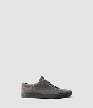 Mens Crescent Low Top (Cement)