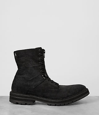 Hombre Sentry Boot (MOUNTAIN GREY) - product_image_alt_text_4