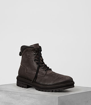 Men's Adwell Boot (Bitter Brown) -