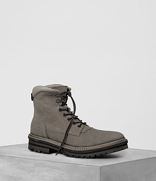 Mens Adwell Boot (LIGHT TAUPE)
