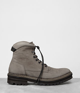 Men's Adwell Boot (LIGHT TAUPE) - product_image_alt_text_4