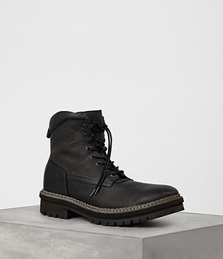 Uomo Adwell Boot (Black) -