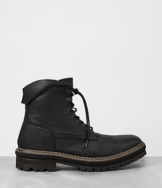 Men's Adwell Boot (Black) - product_image_alt_text_4