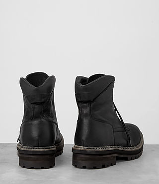 Men's Adwell Boot (Black) - product_image_alt_text_5