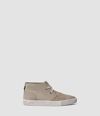 Mens Summit Short Boot (Cement) - product_image_alt_text_1