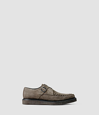 Hombres Arc Shoe (Taupe) -