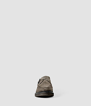 Herren Arc Shoe (Taupe) - product_image_alt_text_2