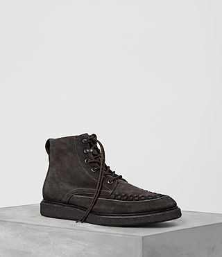 Uomo Moth Boot (Dark Taupe)