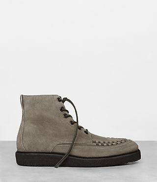 Men's Moth Boot (Black) - Image 3