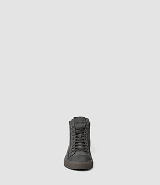 Hommes Circuit Hi-top (Charcoal) - product_image_alt_text_2