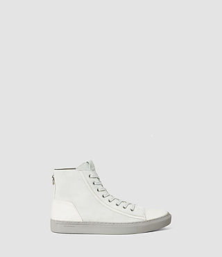 Herren Circuit Hi-top (Chalk) -