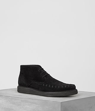 Mens Juno Boot (Black)