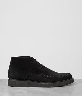 Mens Juno Boot (Black) - product_image_alt_text_4