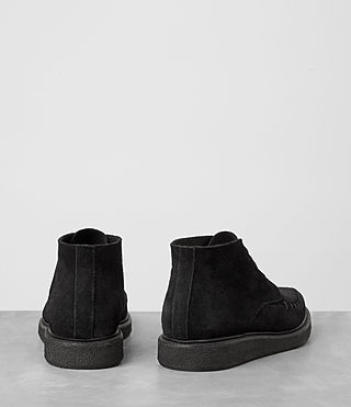 Mens Juno Boot (Black) - product_image_alt_text_5