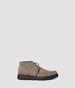 Mens Juno Boot (Taupe)