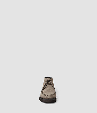 Mens Juno Boot (Taupe) - product_image_alt_text_2