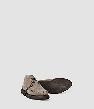 Mens Juno Boot (Taupe) - product_image_alt_text_3