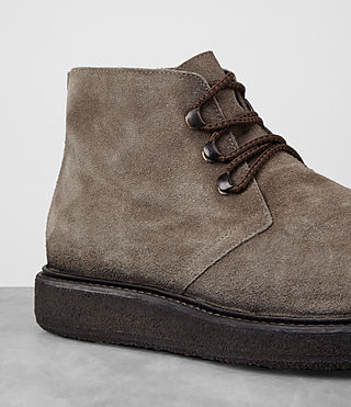 Hombres Kanto Desert Boot (LIGHT TAUPE) - product_image_alt_text_2