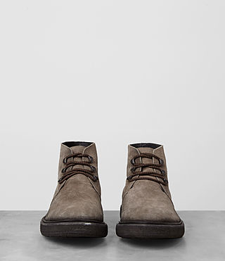 Men's Kanto Desert Boot (LIGHT TAUPE) - product_image_alt_text_3