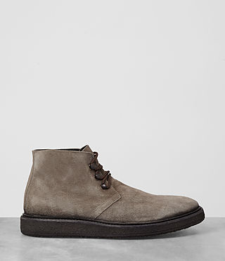 Men's Kanto Desert Boot (LIGHT TAUPE) - product_image_alt_text_4
