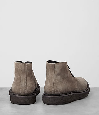 Men's Kanto Desert Boot (LIGHT TAUPE) - product_image_alt_text_5