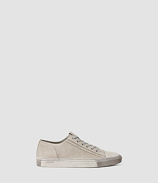 Mens Circuit Low-top (Stone)