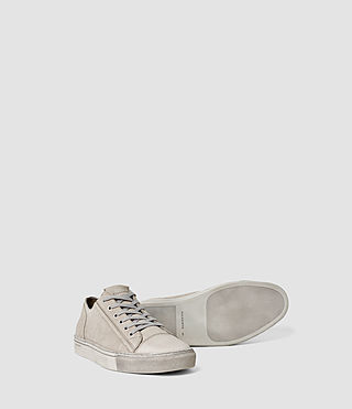 Hombre Circuit Low-top (Stone) - product_image_alt_text_3