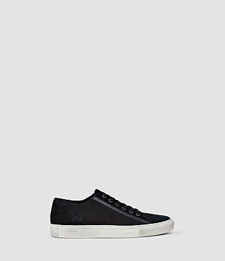 Hommes Circuit Low-top (Black Cord)